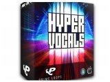 Instrument Virtuel : Prime Loops Présente Hyper Vocals - pcmusic