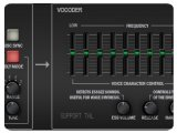 Instrument Virtuel : TAL-Vocoder V 1.02 - pcmusic