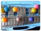 Virtual Instrument : AudioThing releases Pong Glockenspiel for Kontakt - pcmusic