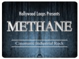Virtual Instrument : Hollywood Loops Presents Methane - pcmusic