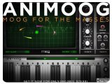 Virtual Instrument : Moog Animoog Special Price - pcmusic