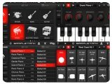 Virtual Instrument : SampleTank for iPhone/iPod touch Now Available from IK Multimedia - pcmusic