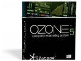 Plug-ins : IZotope Announces Ozone 5 and Ozone 5 Advanced - pcmusic
