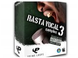 Virtual Instrument : Prime Loops Release Rasta Vocal Samples 3 - pcmusic