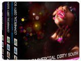 Virtual Instrument : Producerloops Releases Commercial Dirty South Bundle (Vols 1- 3) - pcmusic