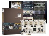 Computer Hardware : UAD-2 QUAD Omni 6 DSP Accelerator Package - pcmusic