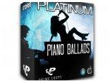 Instrument Virtuel : Prime Loops Présente Platinum Piano Ballads - pcmusic