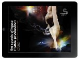 Virtual Instrument : Sample Magic The Secrets of House Music Production iPad Edition - pcmusic