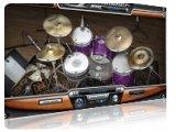 Virtual Instrument : Toontrack Americana EZX - pcmusic
