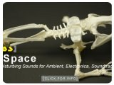 Virtual Instrument : Camel Audio Releases Biolabs: Dark Space - pcmusic