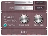 Virtual Instrument : Epipes Studio Piper 3.0 - pcmusic