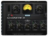 Plug-ins : Nomad Factory Releases MAGNETIC II - pcmusic