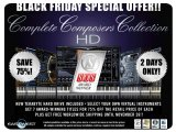 Virtual Instrument : EastWest Offers 75% Off for Black Friday! - pcmusic