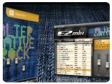 Virtual Instrument : Toontrack Alternative Rock EZmix Pack - pcmusic