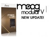 Virtual Instrument : Arturia Updates Moog Modular V to Version 2.6 - pcmusic