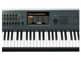 Music Hardware : Korg Kronos System Version 1.5 - pcmusic