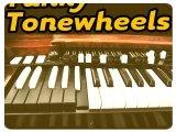 Virtual Instrument : Ueberschall Funky Tonewheels - pcmusic