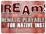 Virtual Instrument : Dream Audio Tools Dark Dreams - pcmusic