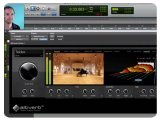 Plug-ins : AudioEase Altiverb 7 - pcmusic