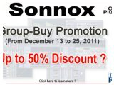 Plug-ins : Sonnox Group-Buy at DontCrack - Up to 50% Discount ? - pcmusic