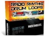 Virtual Instrument : Radio Rhythmz WAV Loops From ModernBeats - pcmusic
