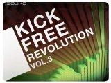 Virtual Instrument : Sounds of Revolution Launches Revolution Vol.3 - pcmusic