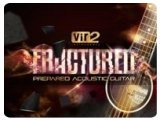 Virtual Instrument : Fractured: Prepared Acoustic Guitar - pcmusic