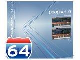 Virtual Instrument : Arturia Updates Prophet V and CS80V to Version 2.6 - pcmusic