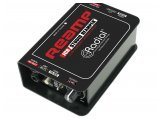 Audio Hardware : Radial JCR Reamp - pcmusic