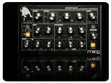 Music Hardware : Moog Introducies Minitaur - pcmusic