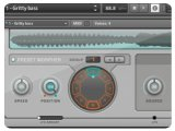 Virtual Instrument : Native Instruments Skanner For Free - pcmusic