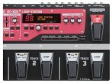Music Hardware : Boss Launches RC-300 Loop Station - pcmusic