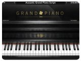 Virtual Instrument : UVI Acoustic Grand Piano version 2 & special offer. - pcmusic