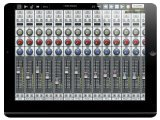 Music Software : Auria 48-Track Recording System for iPad - pcmusic