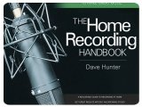 Misc : Backbeat Books Publishes The Home Recording Handbook - pcmusic