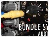 Virtual Instrument : AudioThing Announces Bundle Synths - pcmusic