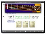 Music Software : EMedia Music Announces a New iPad Version of Guitar Method - pcmusic