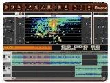 Logiciel Musique : Roland R-MIX - pcmusic