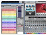 Music Software : MOTU DP8 More Informations - pcmusic