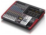 Audio Hardware : Behringer Introduces iPad Mixers XENYX iX/USB Series - pcmusic
