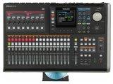Audio Hardware : Tascam Launches DP-24 - pcmusic