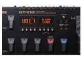 Audio Hardware : Roland GT-100 - pcmusic