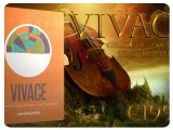 Virtual Instrument : Sonokinetic Releases Vivace - pcmusic