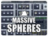 Virtual Instrument : AudioThing releases Spheres for Massive - pcmusic