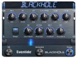 Plug-ins : Eventide Blackhole Contest - pcmusic