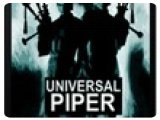 Virtual Instrument : Universal Piper for iOS - pcmusic
