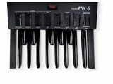 Music Hardware : Roland PK-6: Dynamic MIDI Pedal - pcmusic