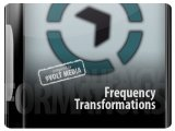 Virtual Instrument : Analog Factory Frequency Transformations - pcmusic