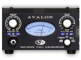 Audio Hardware : Avalon V5 - pcmusic