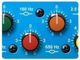 Plug-ins : Plugin Alliance Maag EQ4 6 Band Equalizer - pcmusic